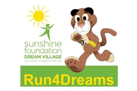 Sunshine Foundation Run4Dreams