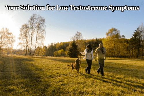 Orlando Testosterone Therapy