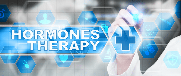 hormone replacement therapy biote