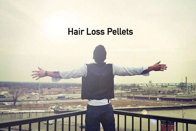 Hormone Pellet Therapy for Hair Loss