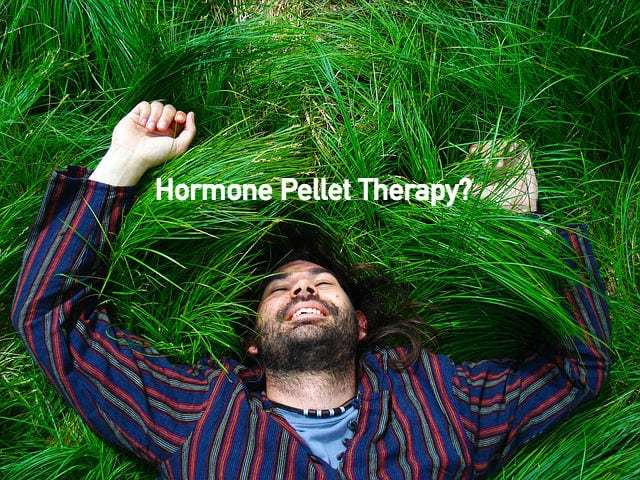 Frequently asked questions about hormone pellet therapy