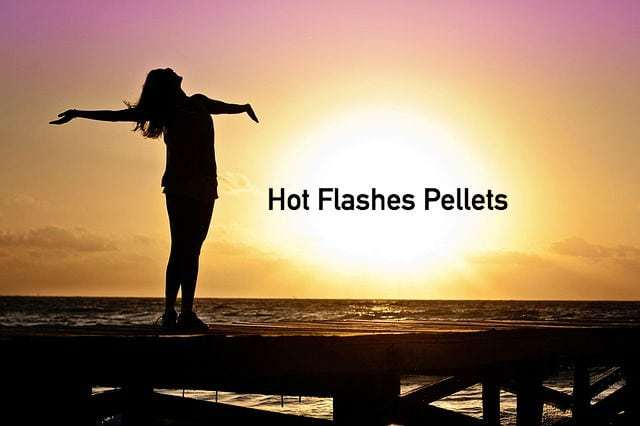 Hormone Pellet Therapy for Hot Flashes