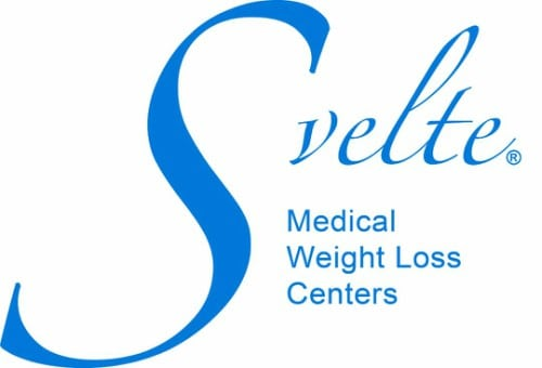 svelte medical weight loss centers logo